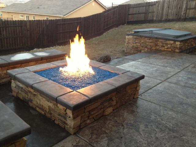 Fire pit1